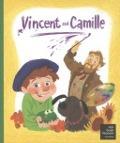 Bekijk details van Vincent and Camille