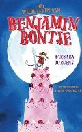 Bekijk details van Het wilde leven van Benjamin Bontje