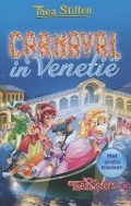 Bekijk details van Carnaval in Venetië
