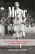 Bekijk details van Meer dan olympisch goud