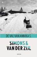 Bekijk details van De val van Annika S.
