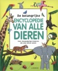 Bekijk details van De belangrijke encyclopedie van alle dieren