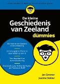 Bekijk details van De kleine geschiedenis van Zeeland voor dummies®