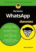 Bekijk details van De kleine WhatsApp voor dummies®
