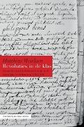 Bekijk details van Revoluties in de klas