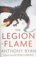 Bekijk details van The legion of flame