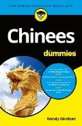 Bekijk details van Chinees voor dummies