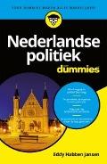 Bekijk details van Nederlandse politiek voor dummies