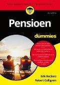 Bekijk details van Pensioen voor dummies®