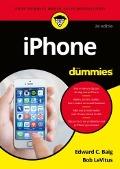 Bekijk details van iPhone voor dummies