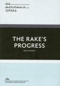Bekijk details van The rake's progress