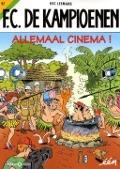 Bekijk details van Allemaal cinema!