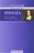 Bekijk details van Spinoza