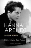 Bekijk details van Hannah Arendt
