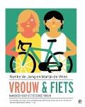 Bekijk details van Vrouw & fiets