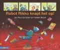 Bekijk details van Robot Rikko knapt het op!