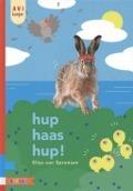 Bekijk details van Hup haas hup!