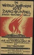 Bekijk details van De Wereldjamboree 1937