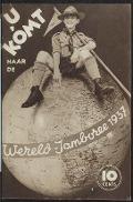 Bekijk details van U kómt naar de Wereld-Jamboree 1937