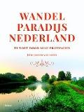Bekijk details van Wandelparadijs Nederland