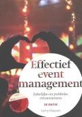 Bekijk details van Effectief eventmanagement