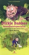 Bekijk details van Tosca Menten leest Dirkje Bakkes, brandnetelspecialist
