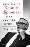Bekijk details van De stille diplomaat