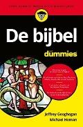 Bekijk details van De bijbel voor dummies