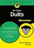 Bekijk details van De kleine Duits voor dummies®