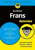 Bekijk details van De kleine Frans voor dummies®