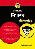 Bekijk details van De kleine Fries voor dummies