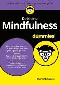 Bekijk details van De kleine mindfulness voor dummies