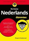 Bekijk details van De kleine Nederlands voor dummies