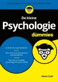 Bekijk details van De kleine psychologie voor dummies