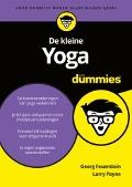 Bekijk details van De kleine Yoga voor Dummies