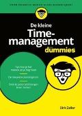 Bekijk details van De kleine Timemanagement voor dummies