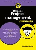 Bekijk details van De kleine projectmanagement voor dummies