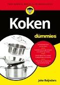 Bekijk details van Koken voor dummies