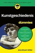 Bekijk details van Kunstgeschiedenis voor Dummies