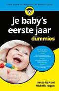 Bekijk details van Je baby's eerste jaar voor dummies