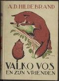 Bekijk details van Valko Vos en zijn vrienden