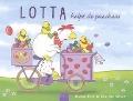 Bekijk details van Lotta helpt de paashaas