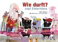 Bekijk details van Wie durft?, zegt Sinterklaas