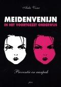 Bekijk details van Meidenvenijn in het voortgezet onderwijs