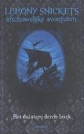 Bekijk details van Het duistere derde boek