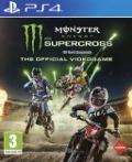 Bekijk details van Monster energy supercross