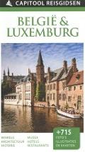 Bekijk details van België & Luxemburg