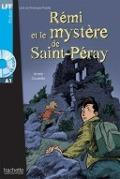 Bekijk details van Rémi et le mystère de Saint-Péray