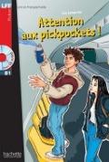 Bekijk details van Attention aux pickpockets!