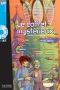 Bekijk details van Le coffret mystérieux